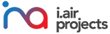 i-air Projects Logo